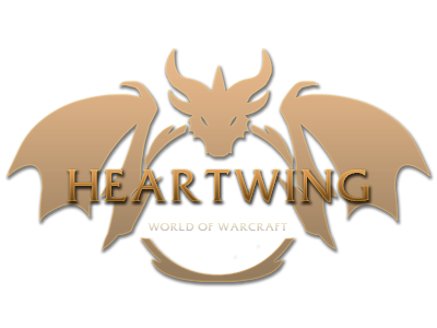 Heartwing Logo